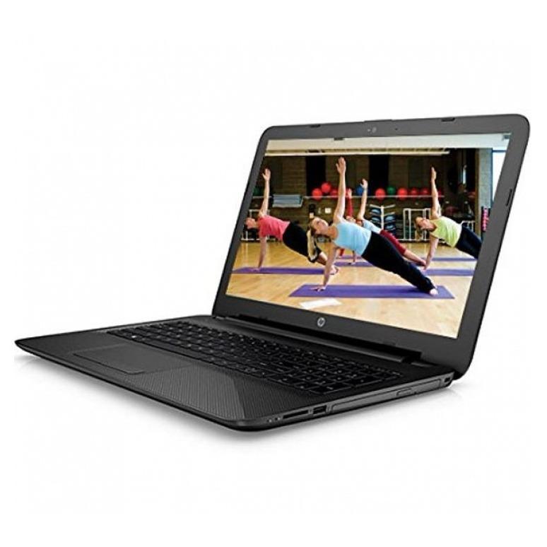 HP 14 BW096TU - AMD A4 9120-RAM 4GB-HDD 500GB-VGA AMD R5-14inch-Win10 - Black