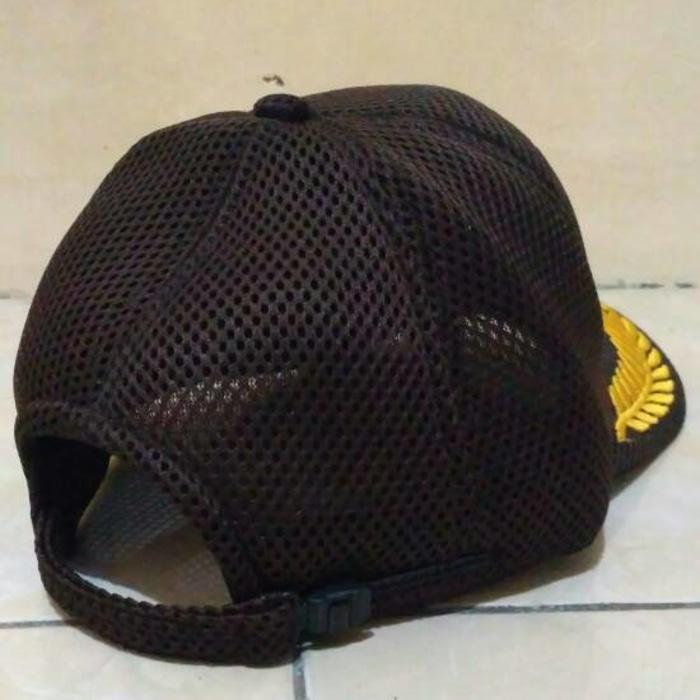 Detail Gambar Topi Jala Pamen (Perwira Menengah) Terlaris di Lazada Terbaru 11ef4029df