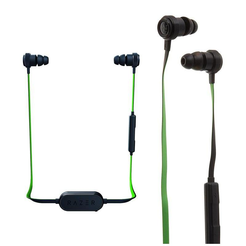 Razer Hammerhead BT Bluetooth Earphone Gaming Dota OEM - 3 .