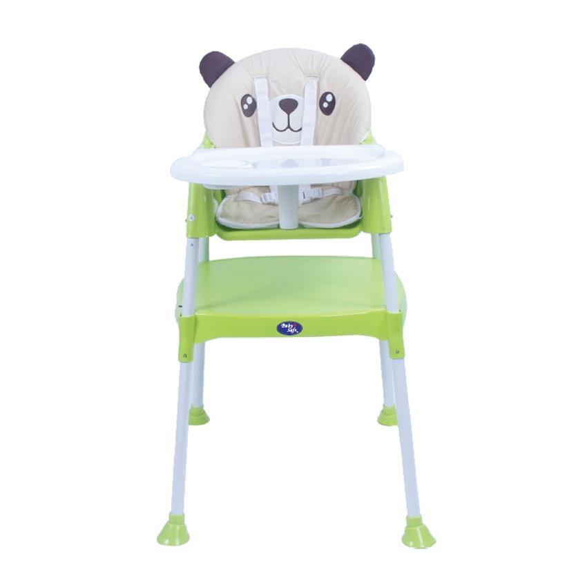 i.shop FREE ONGKIR SURABAYA Baby Safe Feeding High Chair / Kursi Makan Bayi / Kursi Tinggi Bayi / HC03