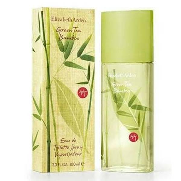 Original Elizabeth Arden Green Tea Bamboo 100 Ml
