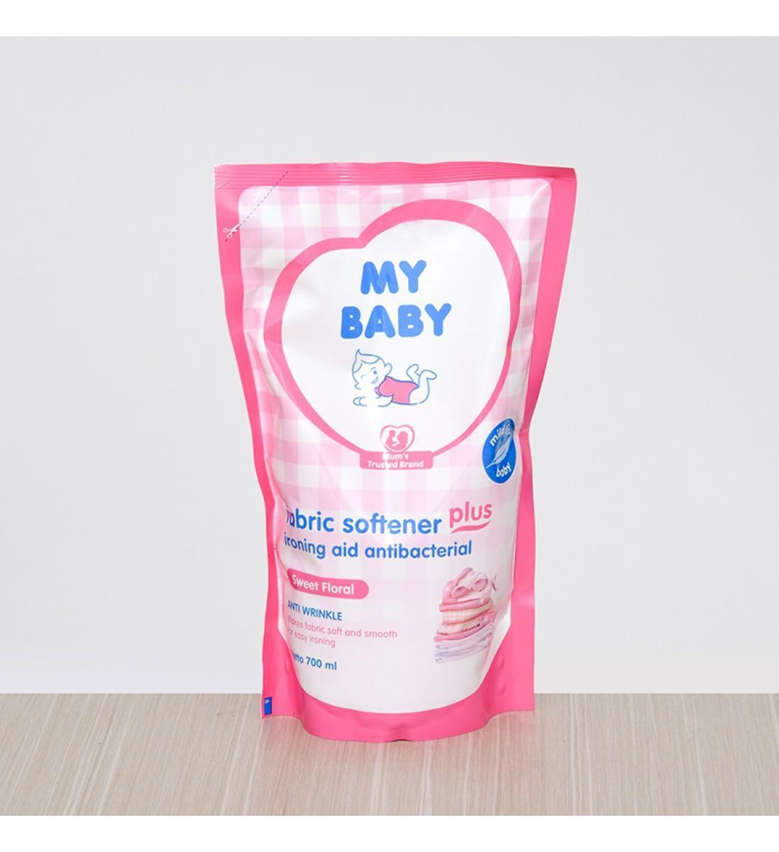 Cussons Baby Softener Sweet Dreams 700 Ml 2 Pcs Daftar Update Mild Gentle My Fabric Pink 700ml
