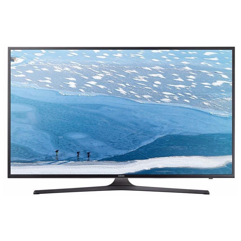 Samsung UA65JS9000 LED TV - Hitam [65 Inch]