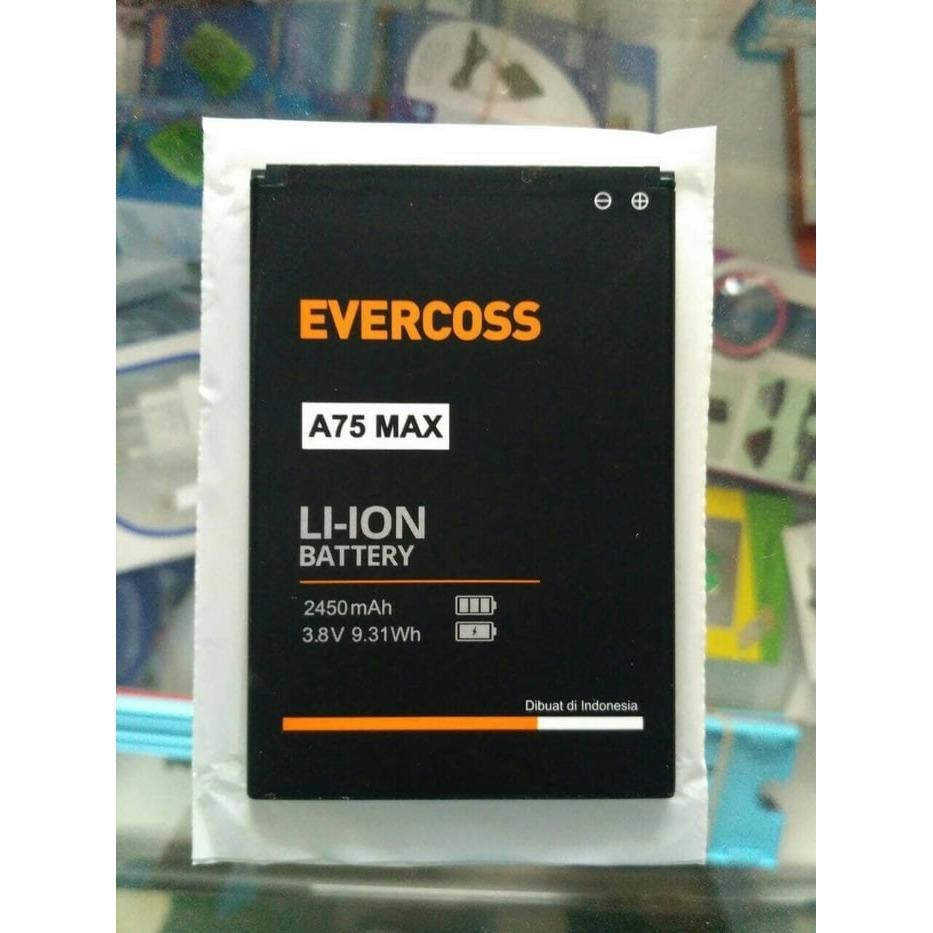 Kehebatan Evercoss Winner T Max A74n 8gb Dan Harga Update Y2 Power R50b Hitam Promo Baterai A75 Y Silver Original
