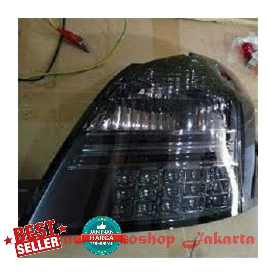 Fitur Stoplamp Toyota Yaris 2005 2008 2011 2014 Led All Smoke Stop Lamp Avanza Vvti Sonar 3