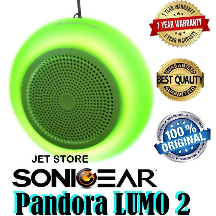 SonicGear Pandora Lumo2 Bluetooth Speaker
