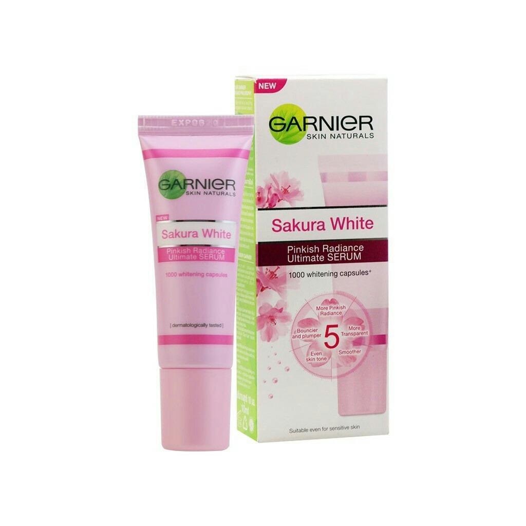 Garnier Sakura Serum 10ml