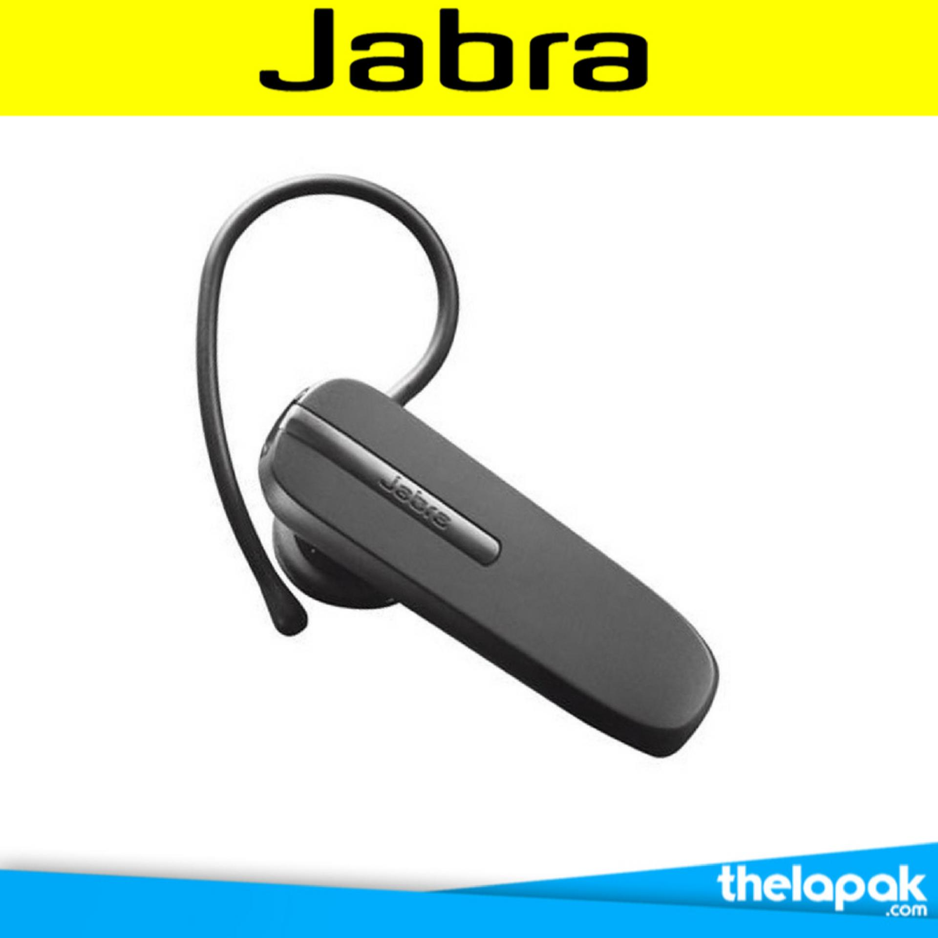 Jabra Headset Bluetooth BT2046 Bluetooth Headset - Hitam