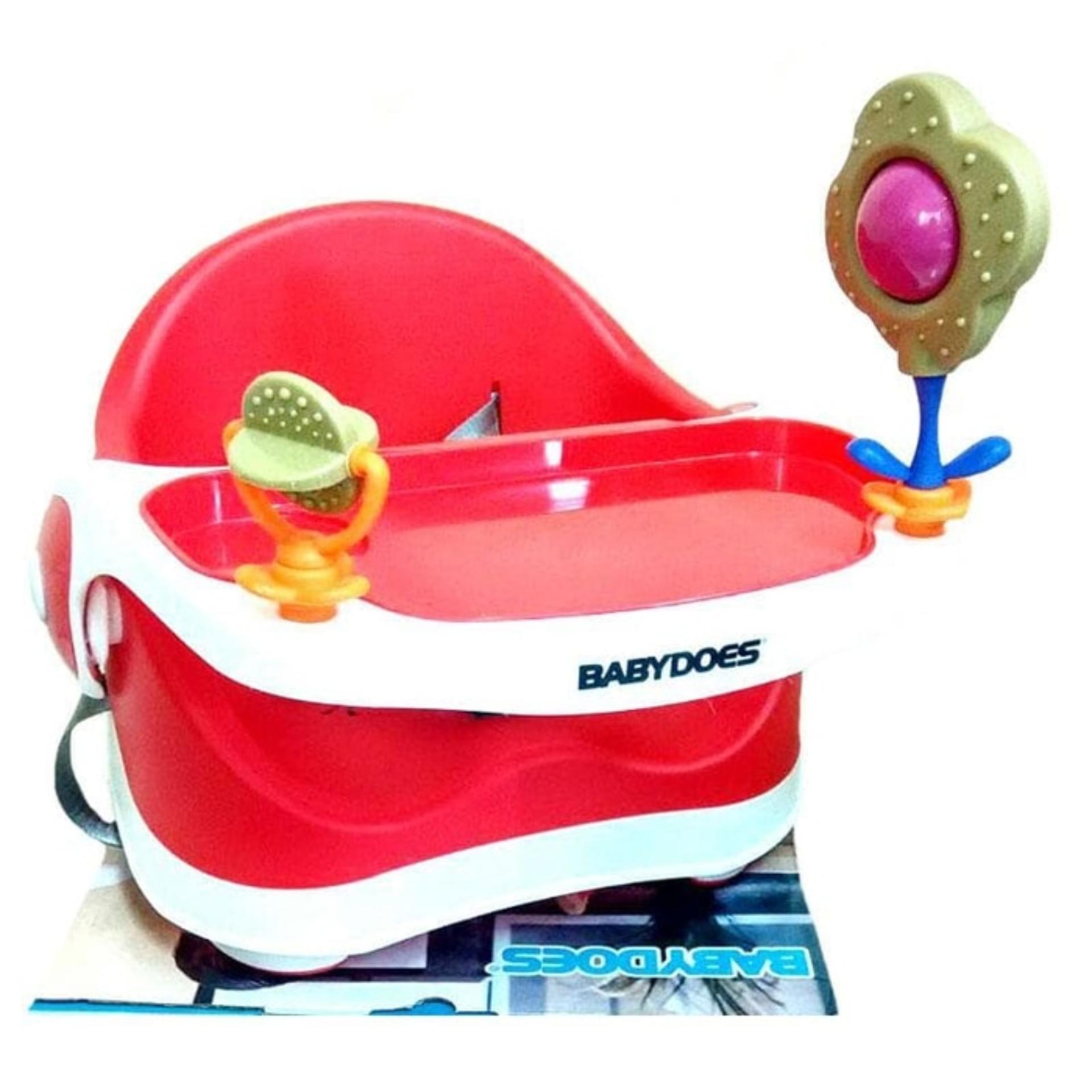 Kursi Makan Bayi (warna Random)