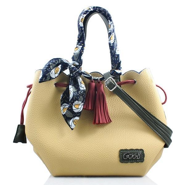 Diskon Gosh Casual Hand Bag 062 Beige Indonesia
