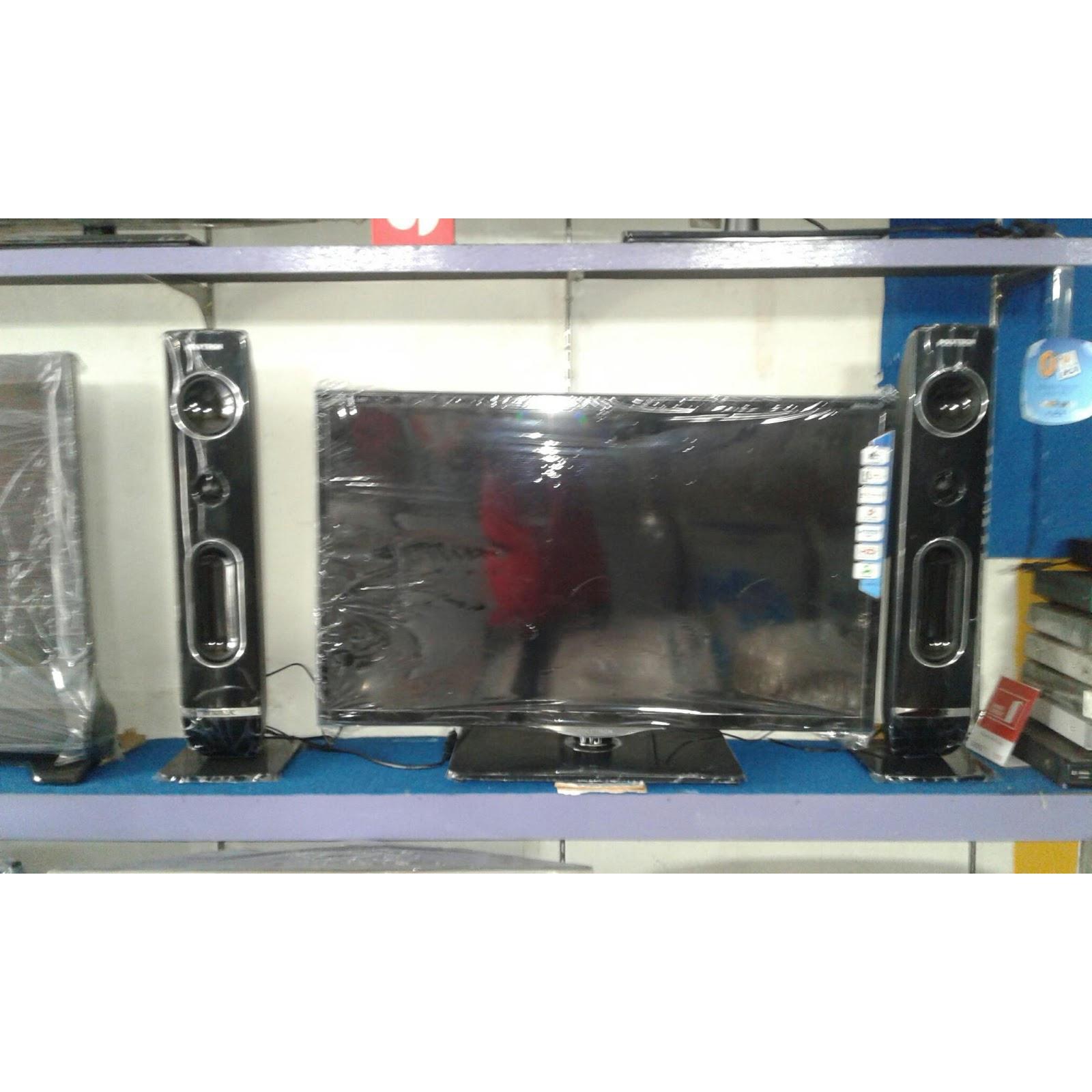 Polytron 32D106 LED TV [32 Inch]