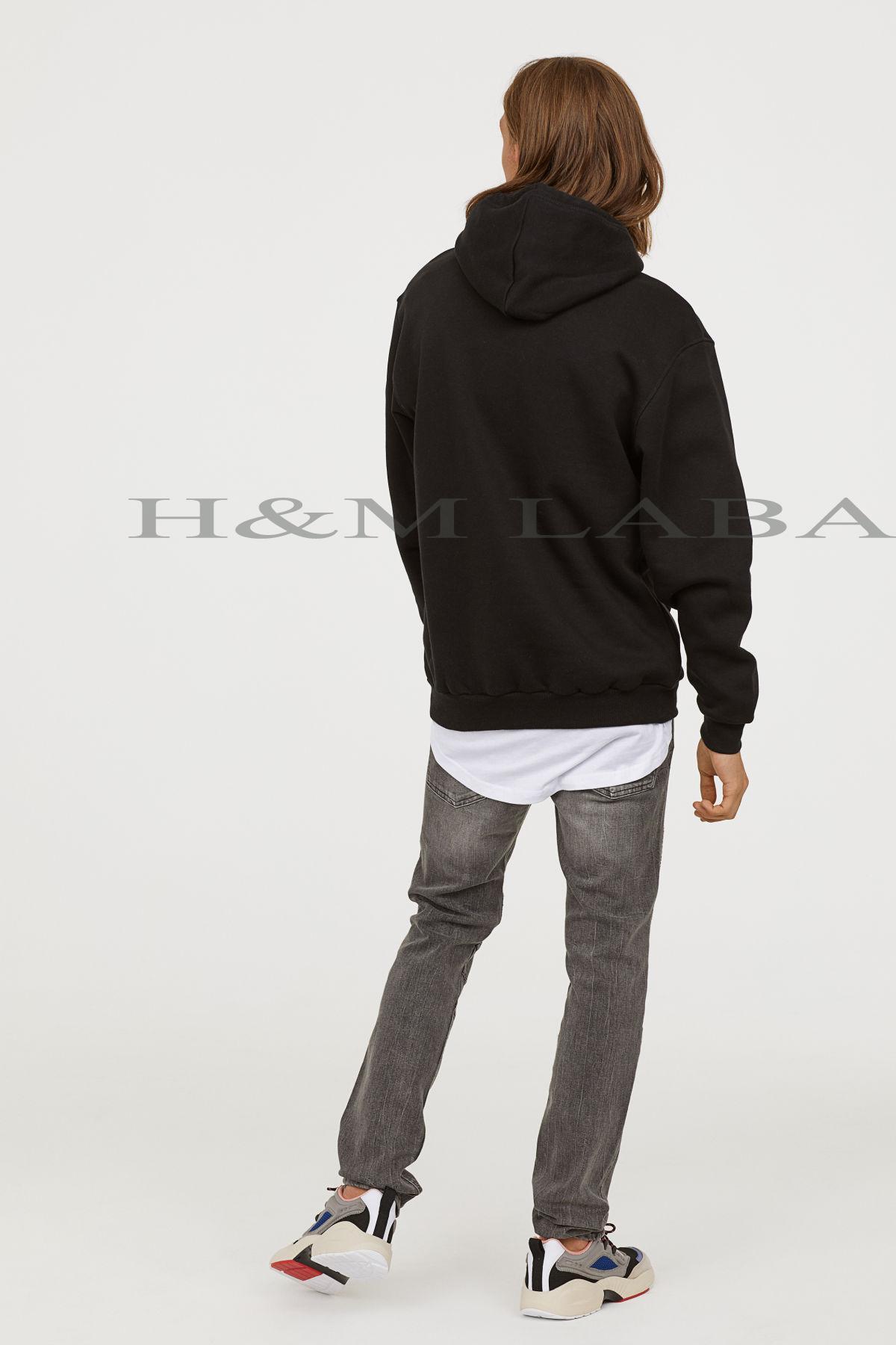 Detail Gambar LABA - Sweater Pria   Sweater Hoodie   Sweater Supreme    Sweater Branded   a2da6b615d