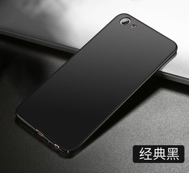 BABY SKIN case Vivo Y71 hard case casing hp back cover slim ultra thin Low Price! Terbaru