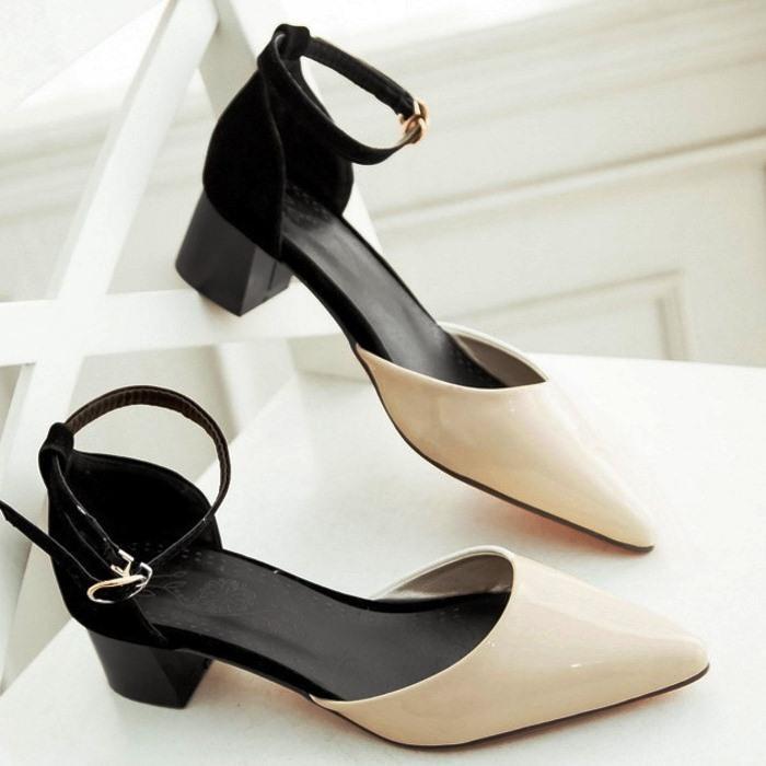 Wedges Wanita   wedges Cewek   Sepatu Hak standar   Sepatu Cewek Kantor dan  Santai   eb12fcaa1f