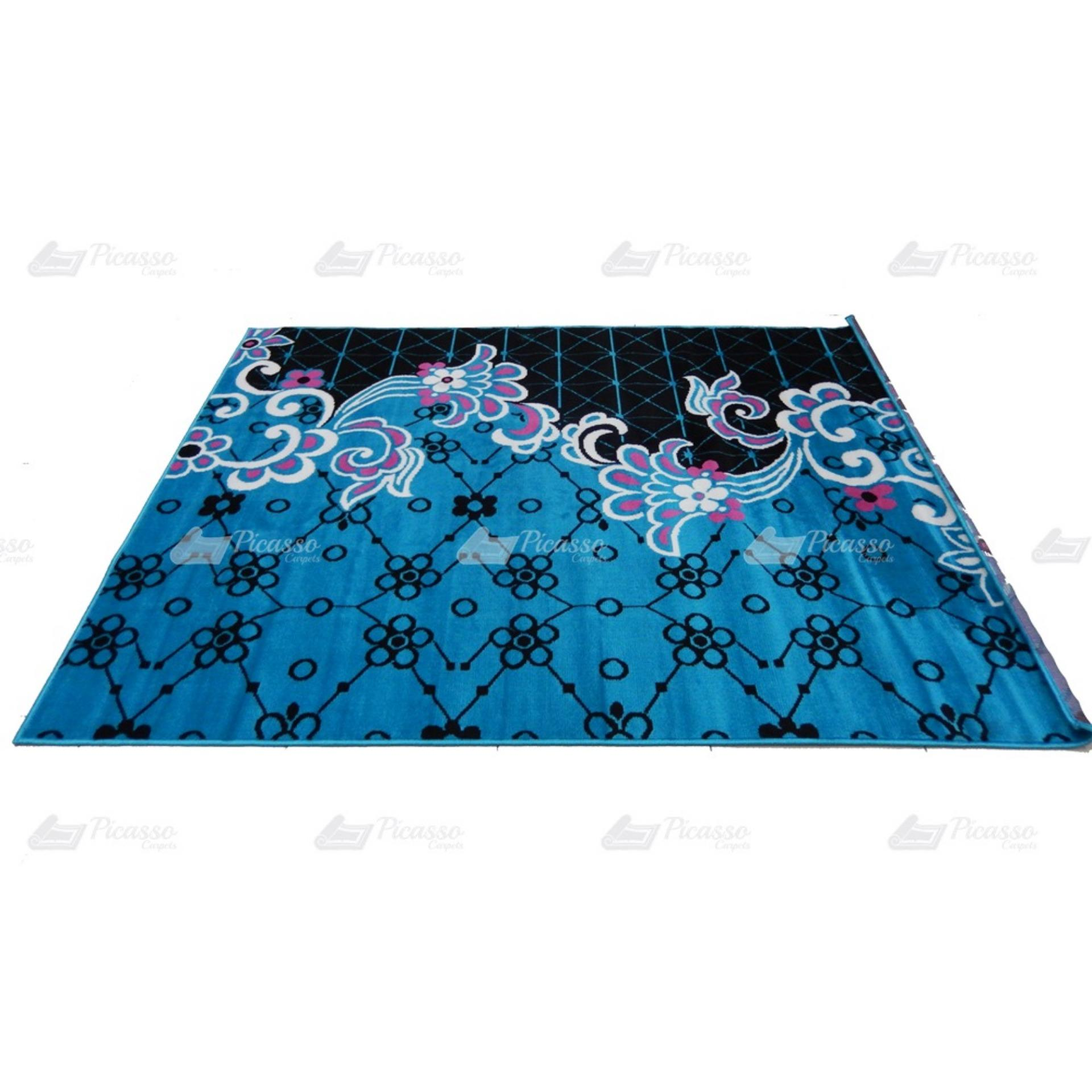 Fitur Termurah Karpet Moderno Uk 160 X 210 Azure 162066 Dan Harga Dompet Pria Kulit Asli Bifold Wallet Mens Import Branded  Ragazzo Dkr 006 3