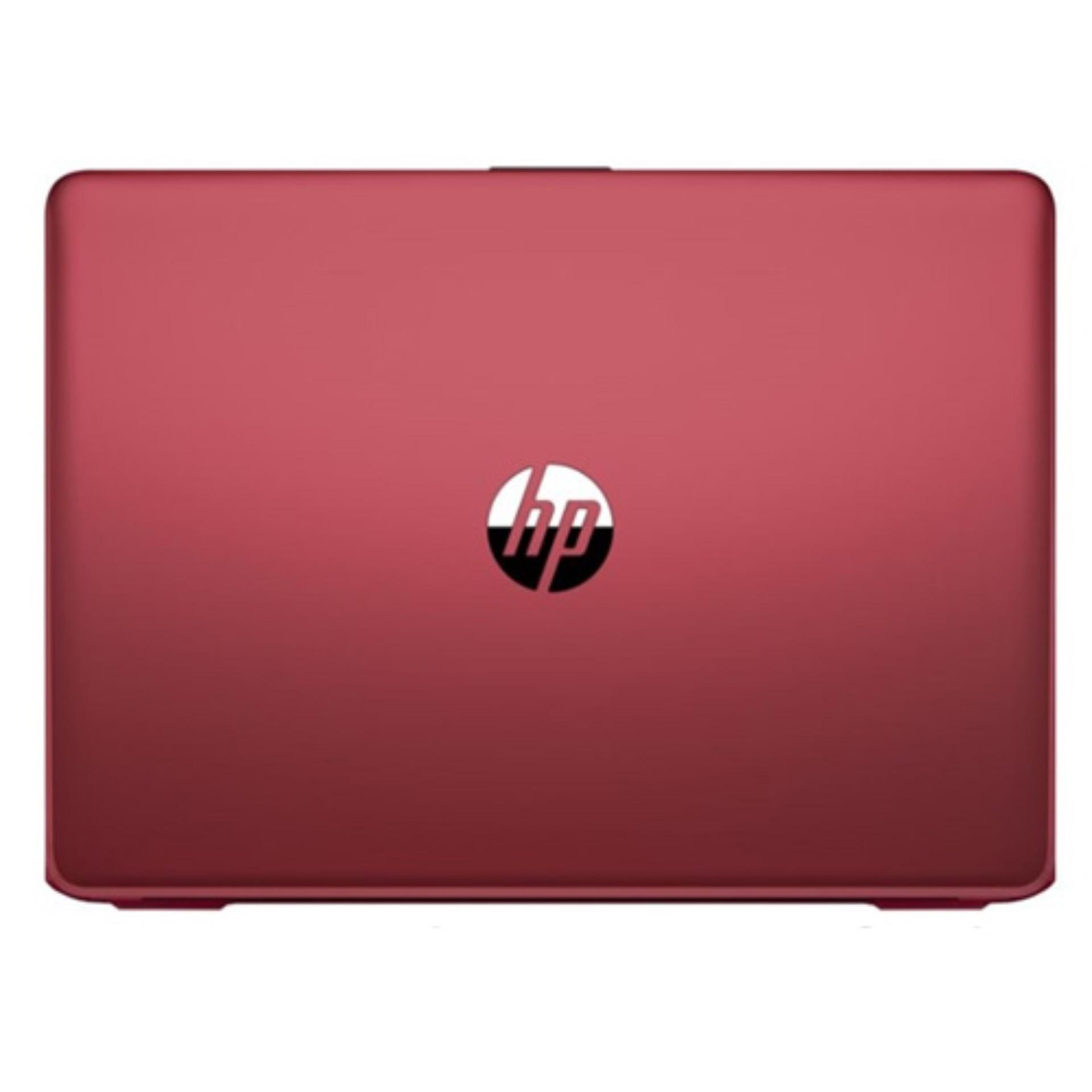 Features Hp 14 Bw012au Red Amda6 9220 4gb 500gb Dos 1yr Dan Harga Laptop Bw011au
