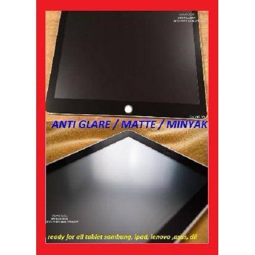 ... XIAOMI REDMI NOTE 4X 4RAM 64GB ANTI GORES GLARE MINYAK MATTE MATE SCREEN GUARD PROTECTOR 905885