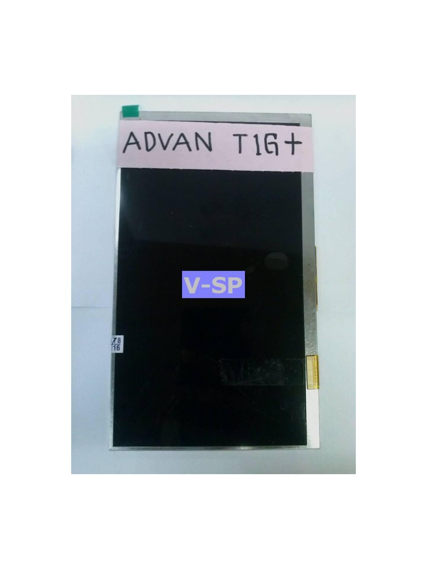 Jual Advan T1g Plus Murah Garansi Dan Berkualitas Id Store Lcd Tablet I7d S7 S7a S7c Rp 240000