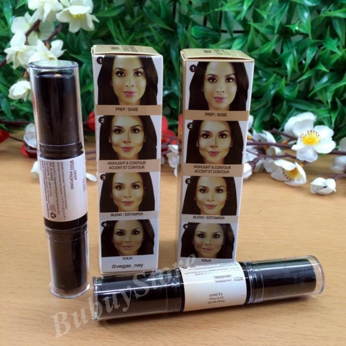 Bubuy Wonder Stick Concealer And Shading Teren Terbaru Modis Import