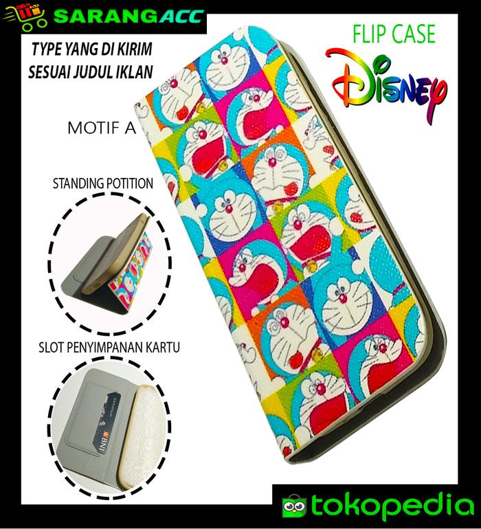 FLIP CASE RAINBOW DISNEY FOR BLACKBERRY Q5