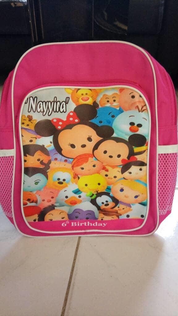 ... Tas ulang tahun anak/souvenir ulang tahun MURAH - 5