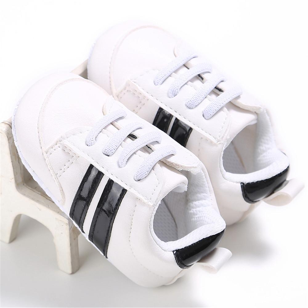 ... Likelyhood Mode Terkini Sneakers Tempat Tidur Bayi Yang Baru Lahir Sepatu Anak Lelaki Perempuan Bayi Balita ...