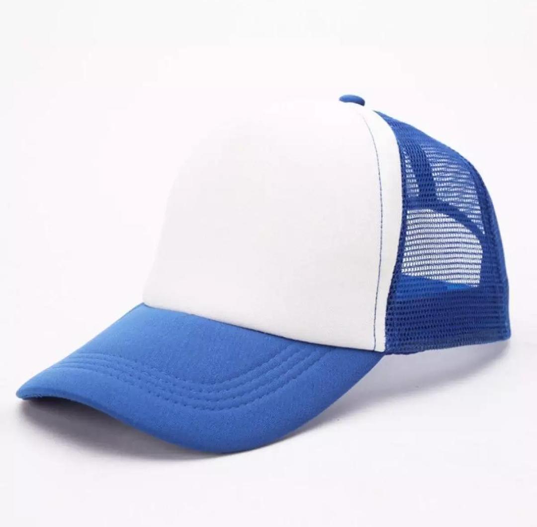 Topi Jaring   Topi Baseball Tali Panjang   Topi Keren   Topi Kekinian   Topi  Jaring 6597abeb81