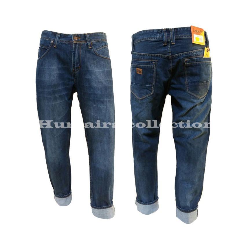 Celana Murah Pria - Celana Jeans Ukuran Besar / Big Size Model Reguler