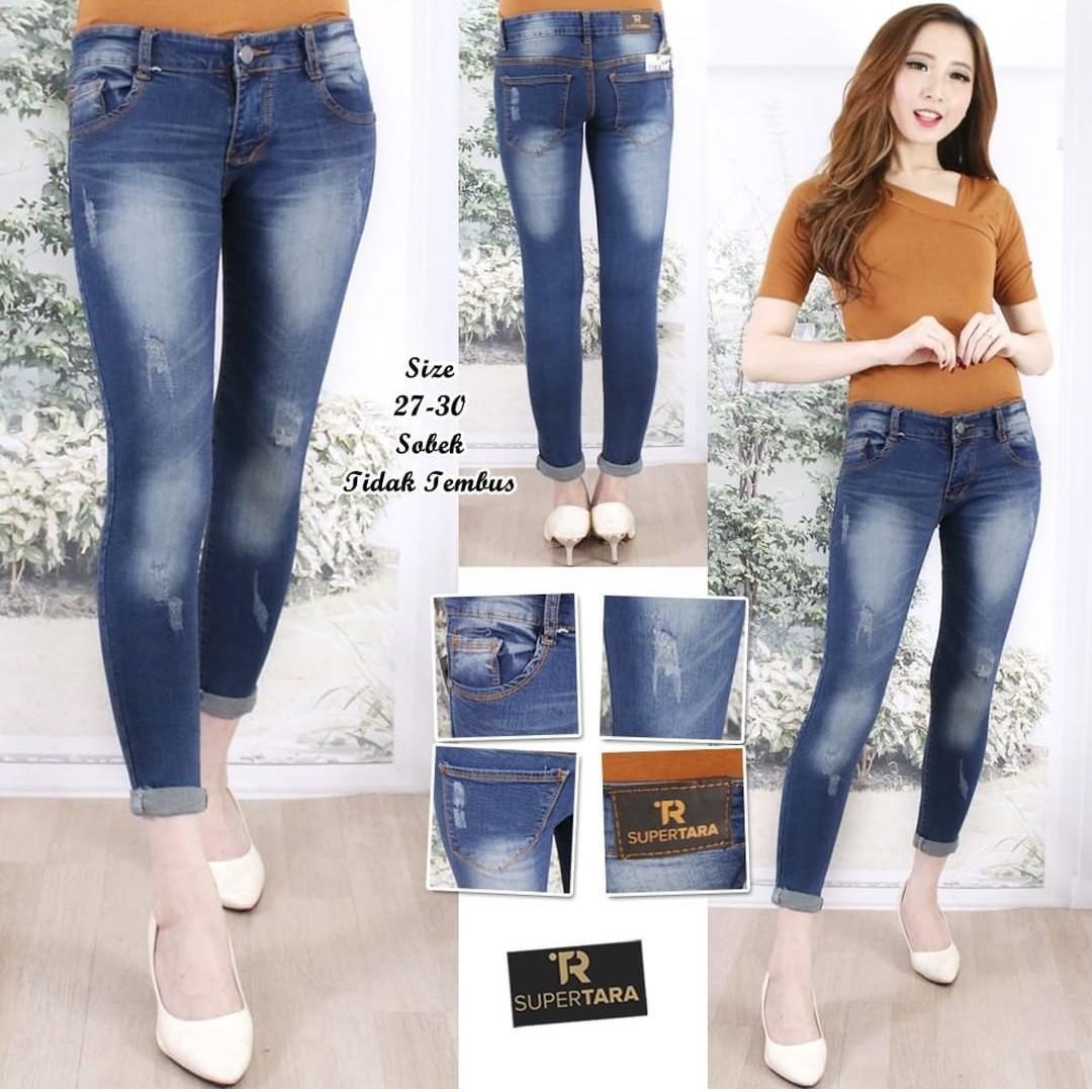 Review Ozy Jeans Wanita Hw Kancing 5 Wosing Sofjeans Dan Harga