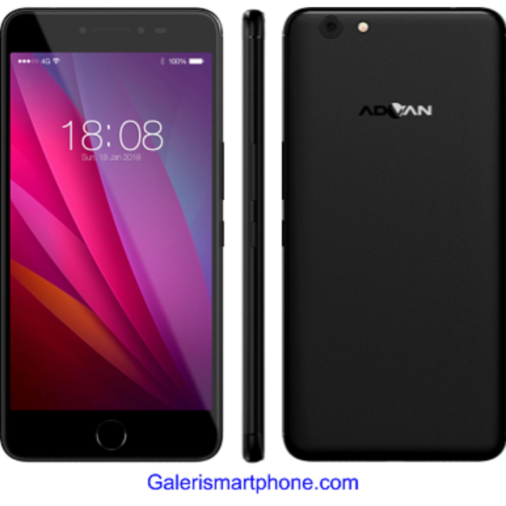 Daftar Harga Hp Advan E1c Plus Lengkap Dan Termurah Cek Tablet I7 I Tab Ram Rom16 Garansi Resmi G2 3 32