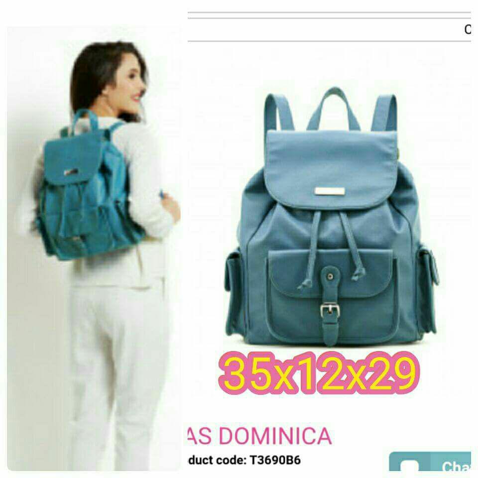 Sophie Paris Lus Beathag Bag Review Daftar Harga Terkini Indonesia Source · Dominica bag