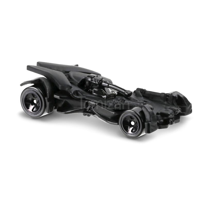 Detail Gambar Hot Wheels Justice League Batmobile HW BATMAN 2018 Diecast Hotwheels Terbaru