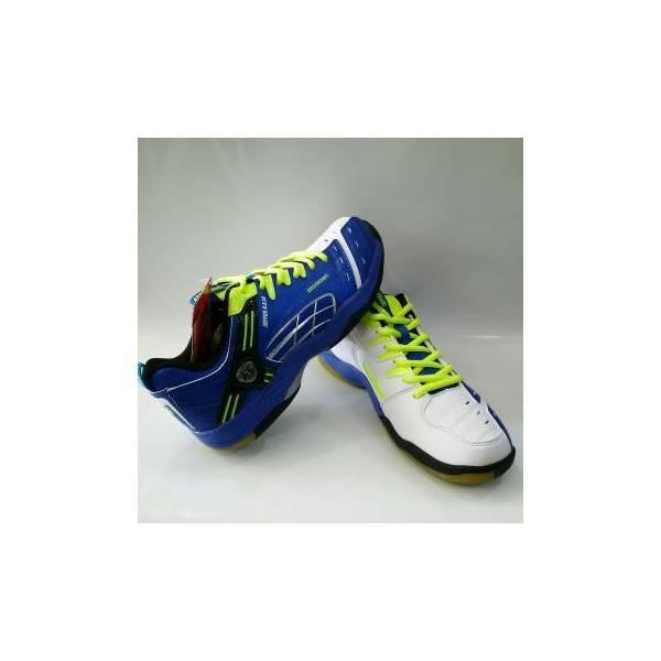 Super Murah! sepatu badminton RS JEFFER R 820 Baru!
