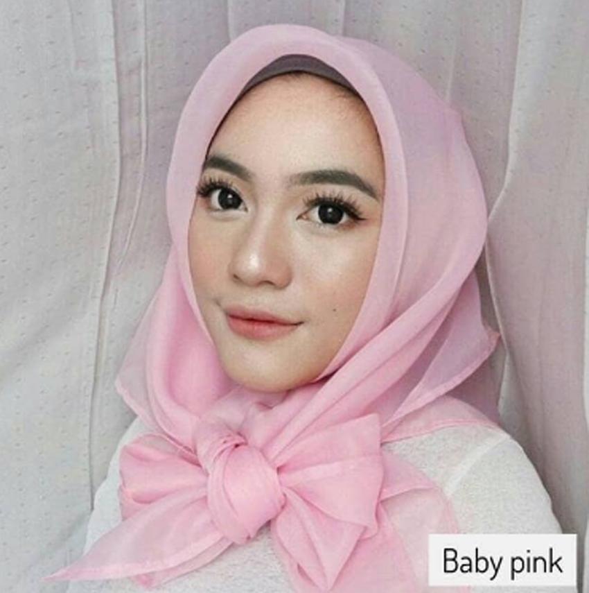 Cek Harga Baru Totallygreatshop Hijab Jilbab Premium Kondangan Pesta