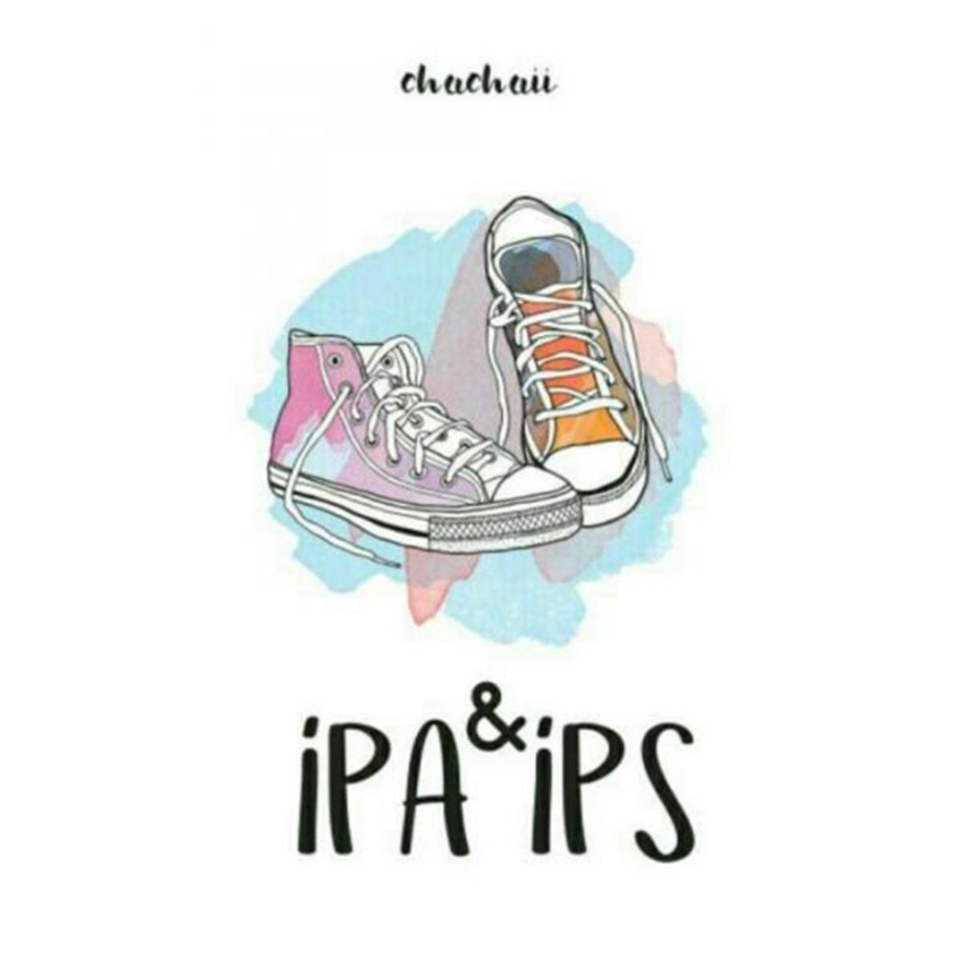 novel ipa & ips by chachaii