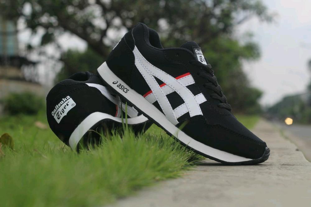 Jual Sepatu Santai Asics Onitsuka Tiger Premium Harga Santai Barang ... 66e8776bcd
