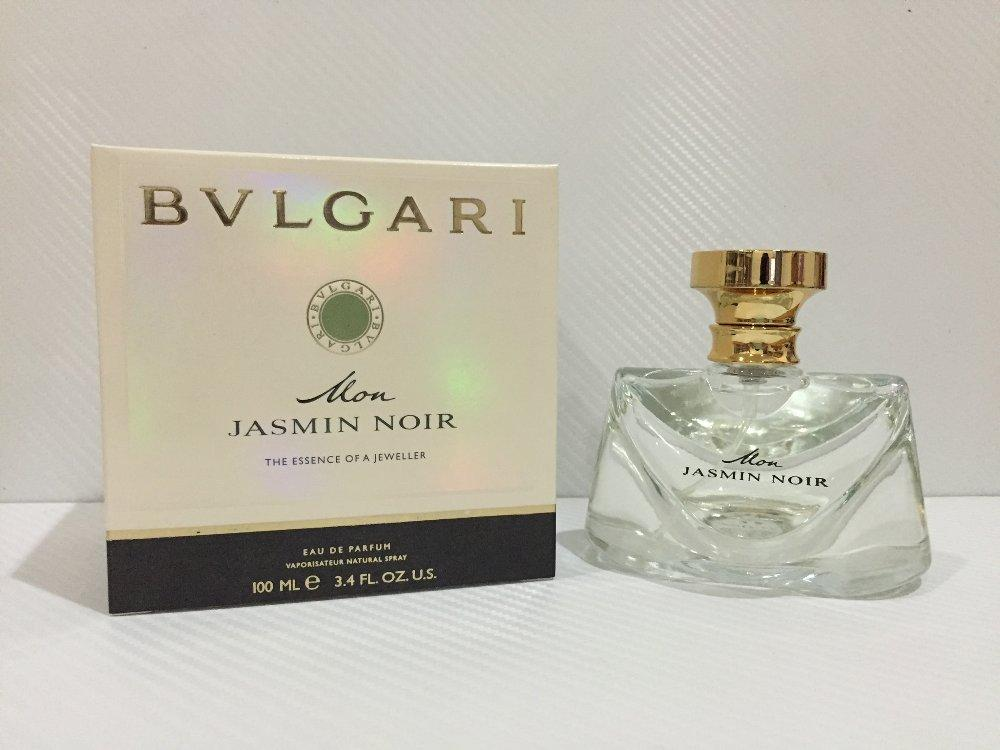 Bvlgari Mon Jasmine Noir For Women EDP Parfum Wanita [100mL] (ORIGINAL SINGAPORE)