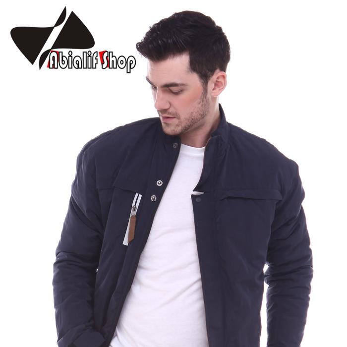 Jaket Pria New Style Men Jackets Model Boomber Jaket Distro Terbaru ... 1a8551d8ff