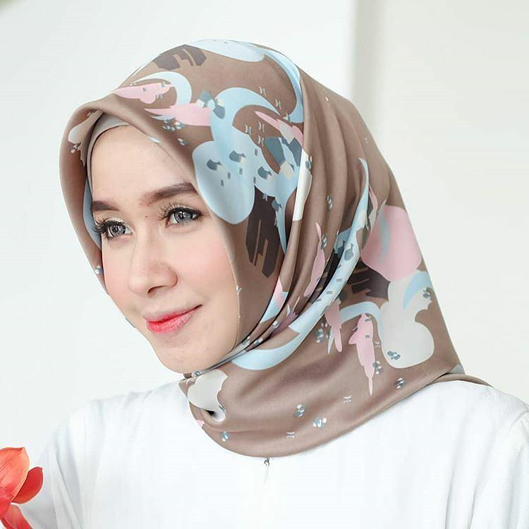Kelebihan El Hijab Jilbab Segi Empat Maxmara Premium Flamingo Gen 2