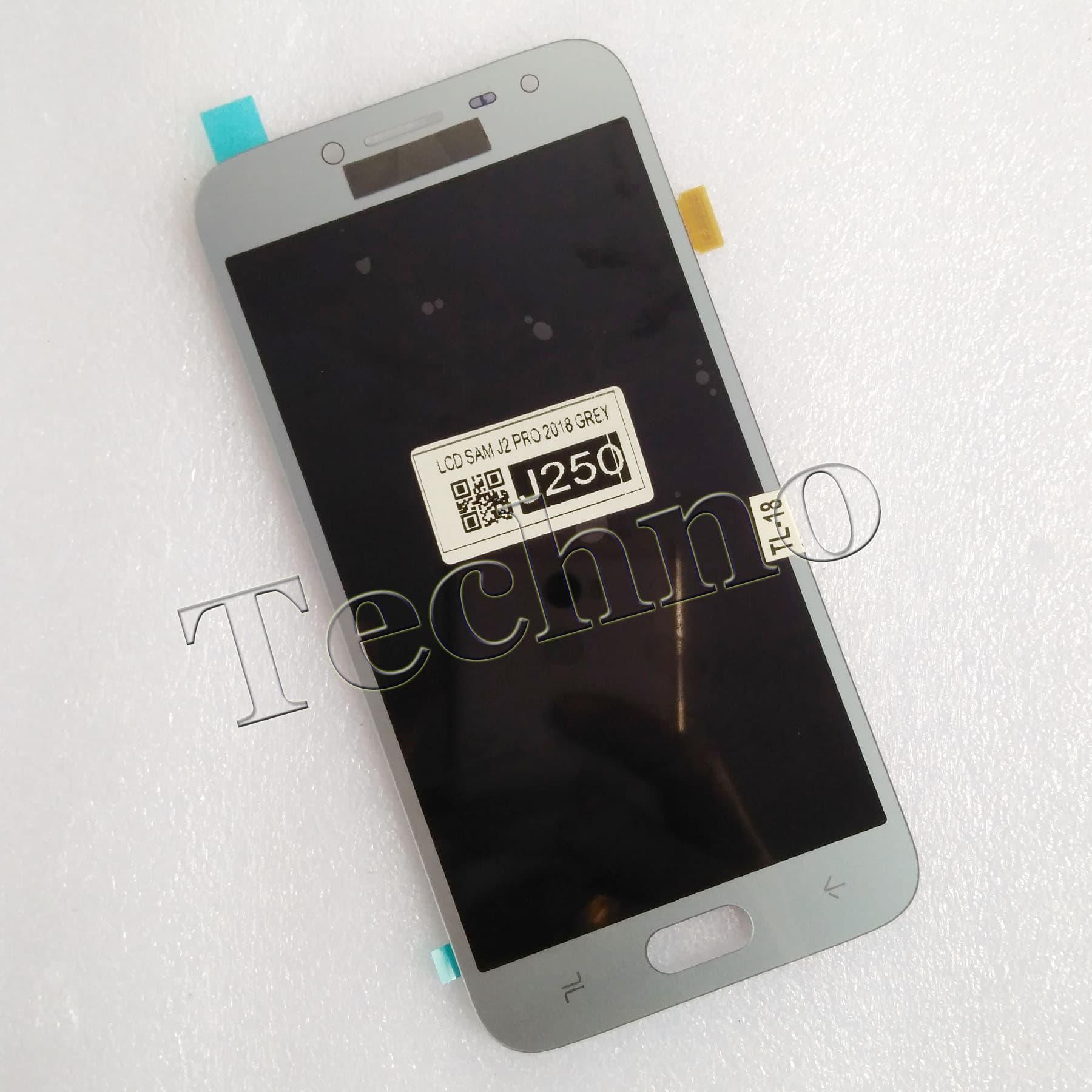 Fitur Lcd Samsung J250 Galaxy J2 Pro 2018 Full Touchacreen