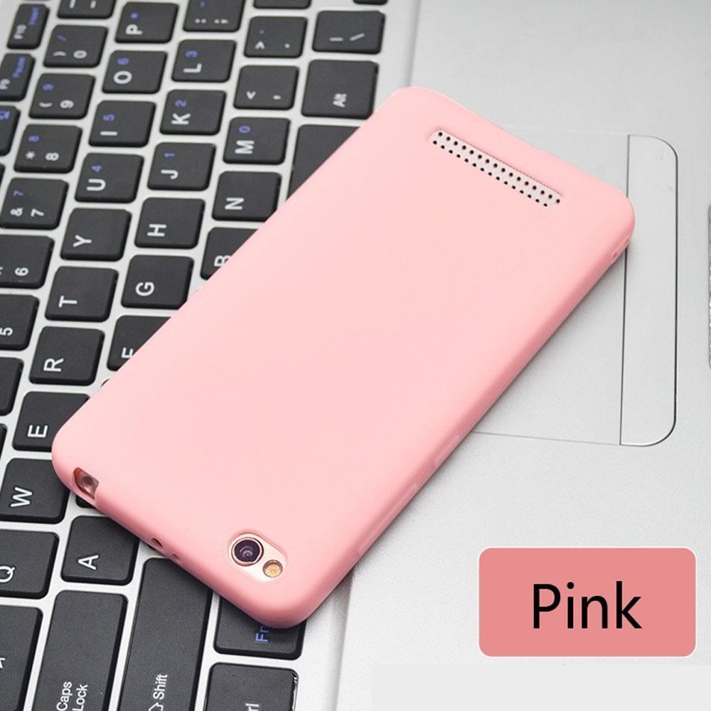 The Cheapest Price Casing Silikon Redmi 5a Rp44400 Anticrack Slim Case Anti Crack Lize Xiaomi Rubber Silicone Glare Skin Back Jelly Ultrathin Soft Pink Matte