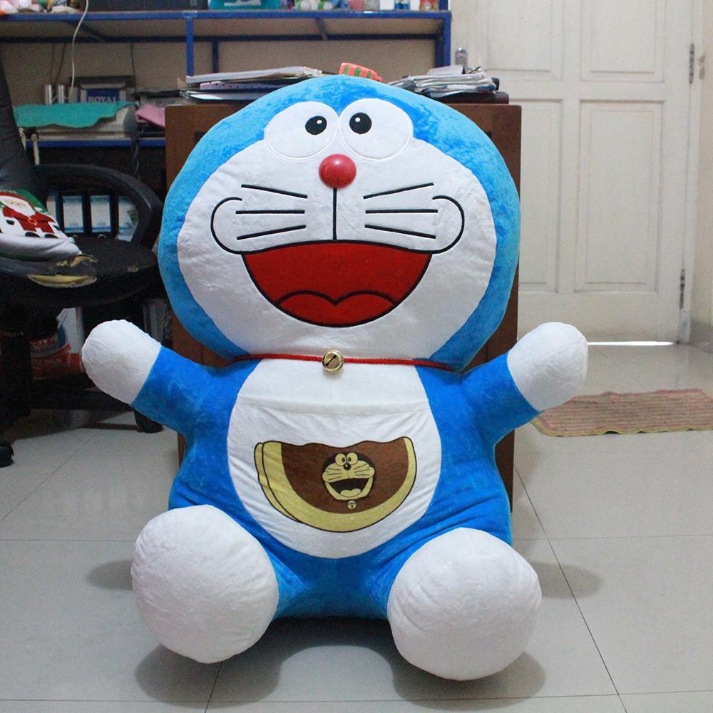 Fitur Boneka Doraemon Besar Yelvo Dan Harga Terbaru Info Harga Dan 866b39ab56