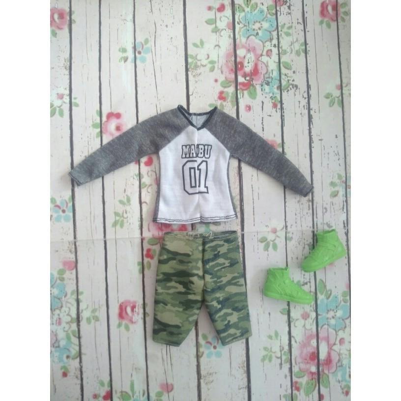 ... 2 buah Set anak laki laki pakaian musim panas Set . Source · Rp 33.000
