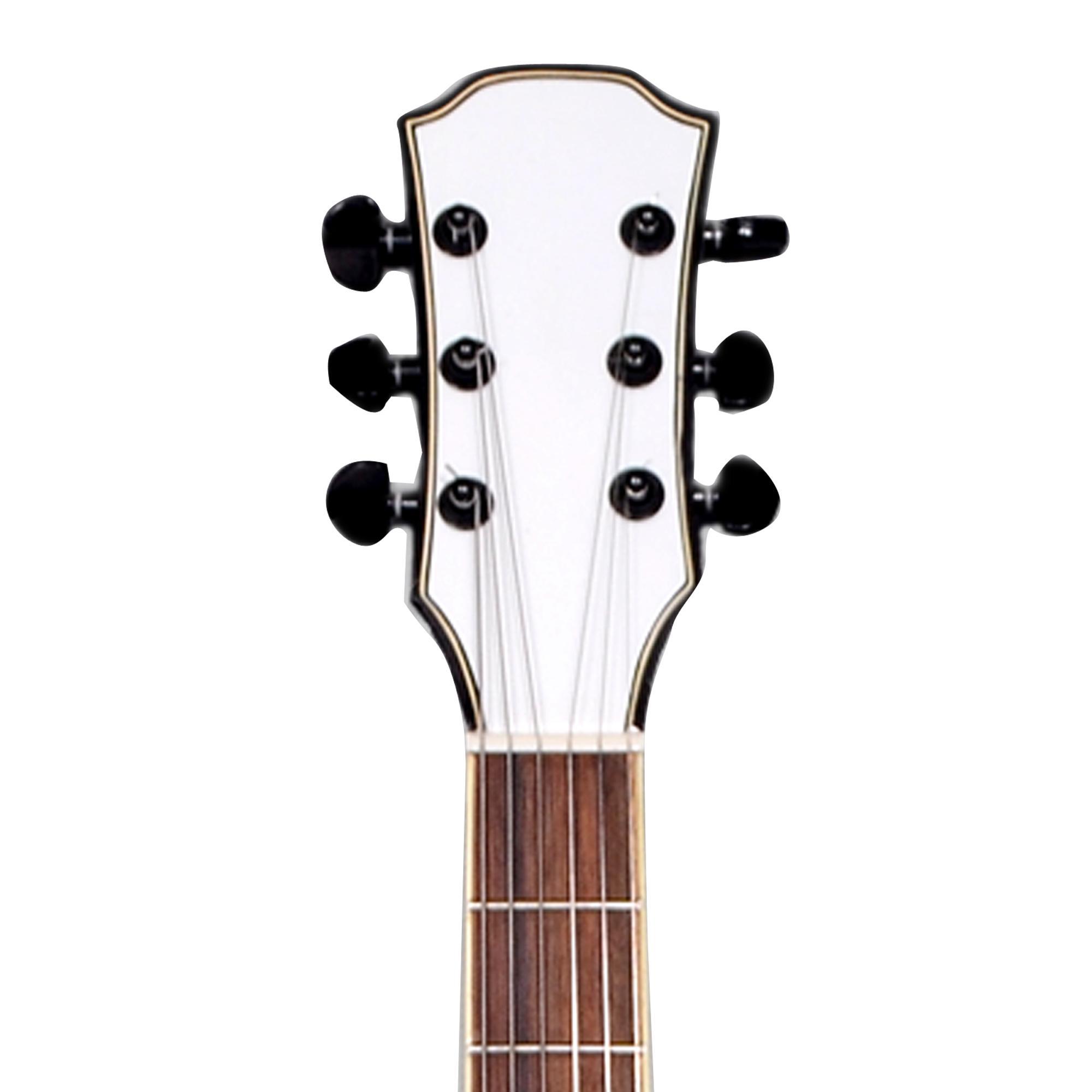 Aksi Fang Tali Pengukur Penggaris Untuk Mengukur Luthier Panduan Strap Gitar Bass Bonus Pick Rock You S 1009b Sabuk Akustik Elektrik High Quality 5