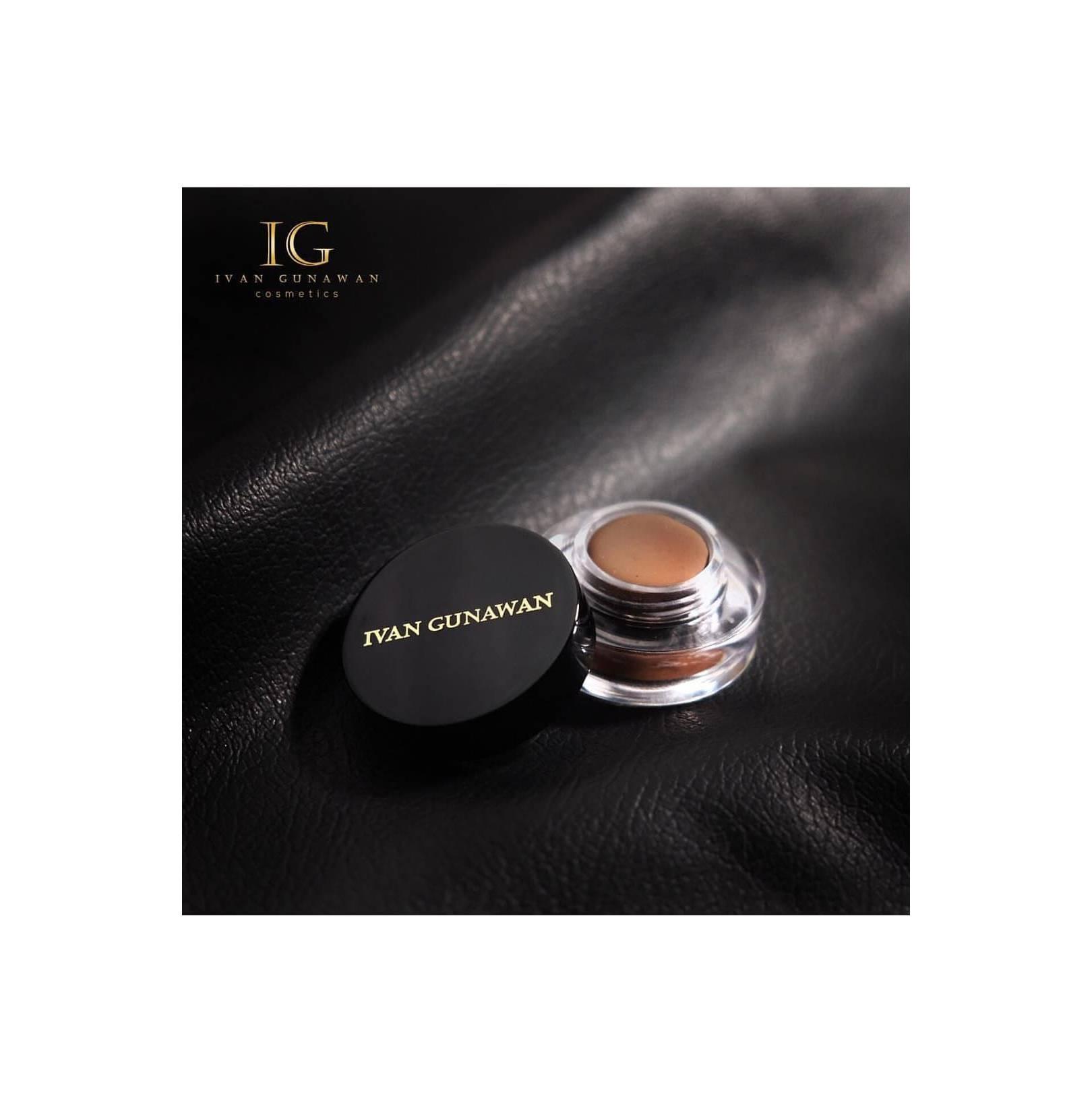 Ivan Gunawan Alysia Brows - Eyebrow Gel - Inez Cosmetics