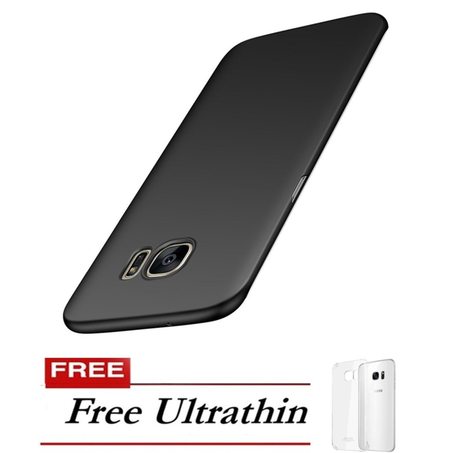 Cek Harga Baru Case Samsung S7 Edge Full Body 360 Anti Gores Shock Screen Protector Depanbelakang Hard Frosted Pc Back Cover Protection Housing For Galaxy