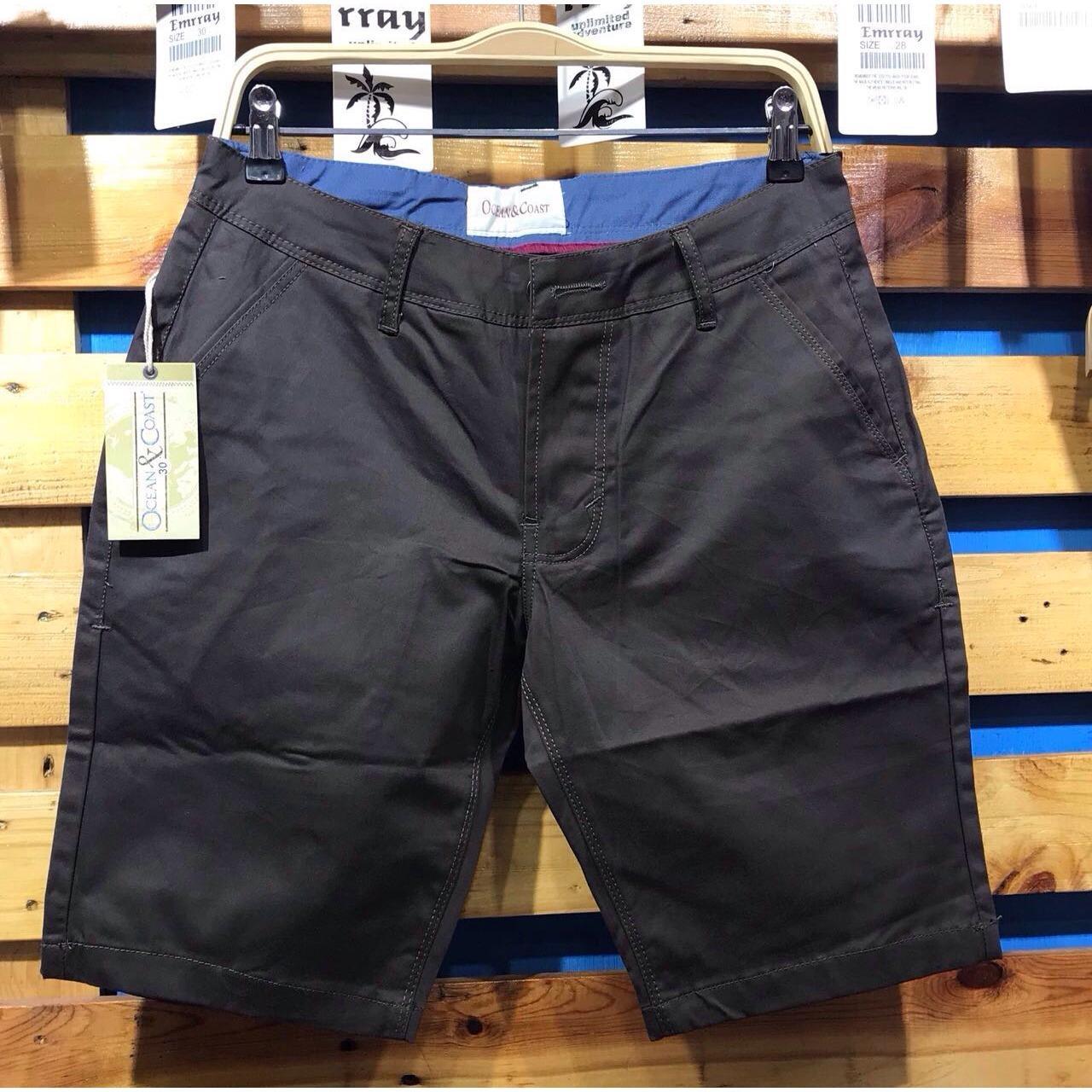 Tb Santai Pria Korea Ukuran Besar Celana Pantai Biru International Source Jayasinar Celana Pendek Chino