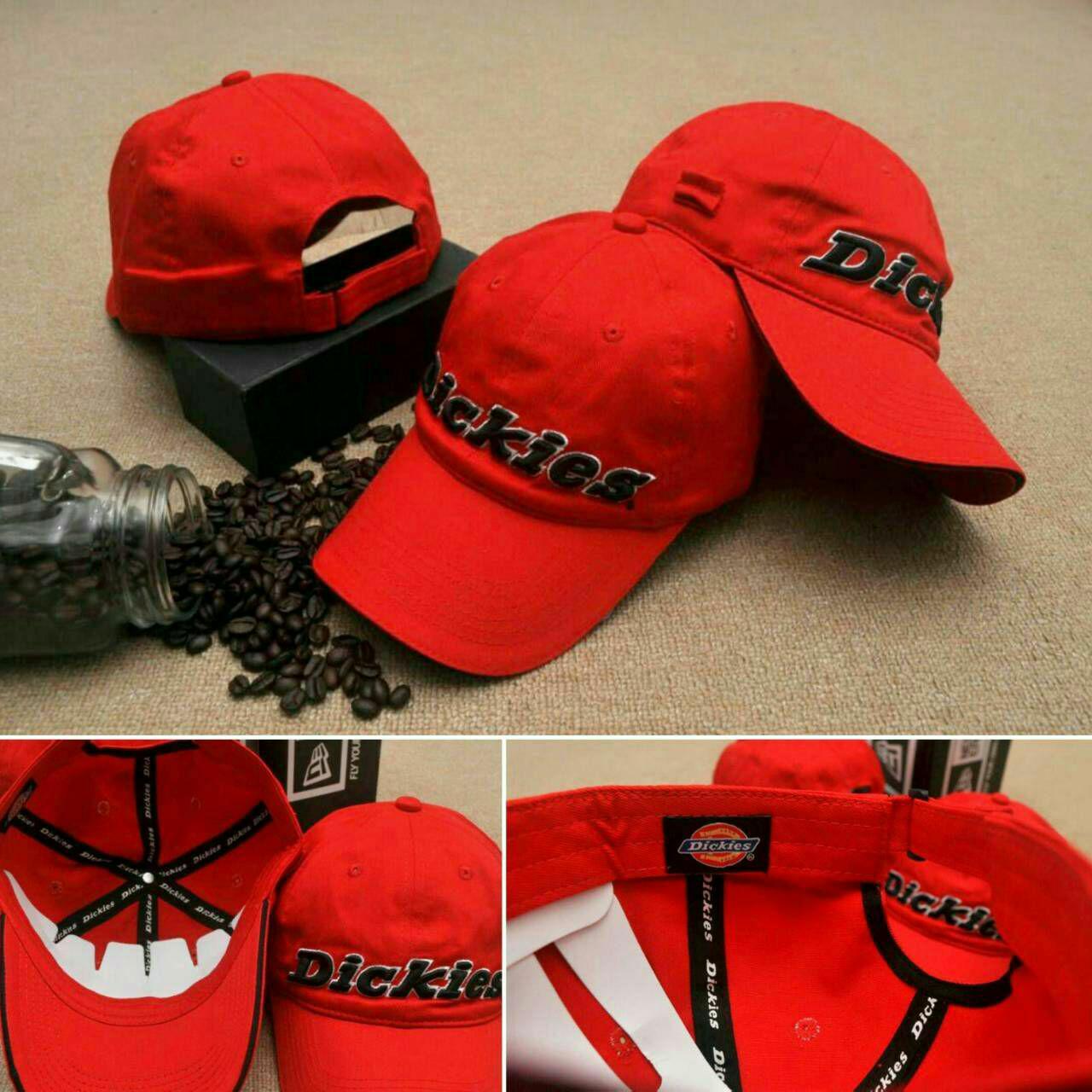 Fitur Topi Baseball Import 3 Dan Harga Terbaru Info Base Ball Original Second Dickies Hat