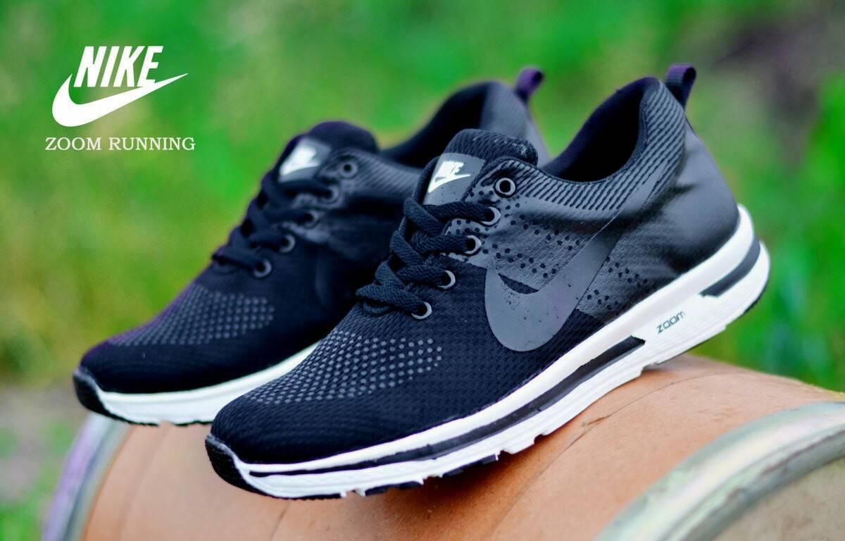 harga Sepatu Nike Zoom Runnning Sepatu Sneakers Olahraga   Kasual   Sport    Running   Lari c4a4666f1f