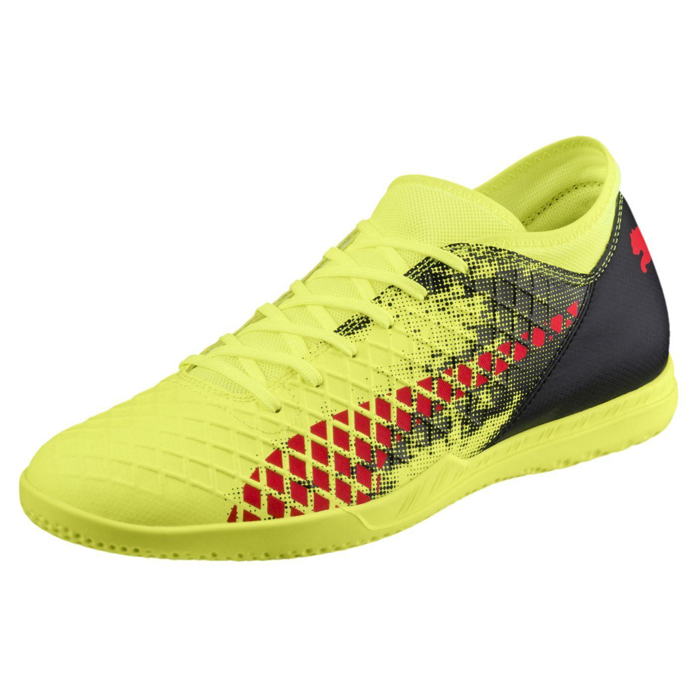 Puma FUTURE 18.4 IT Sepatu Futsal Pria